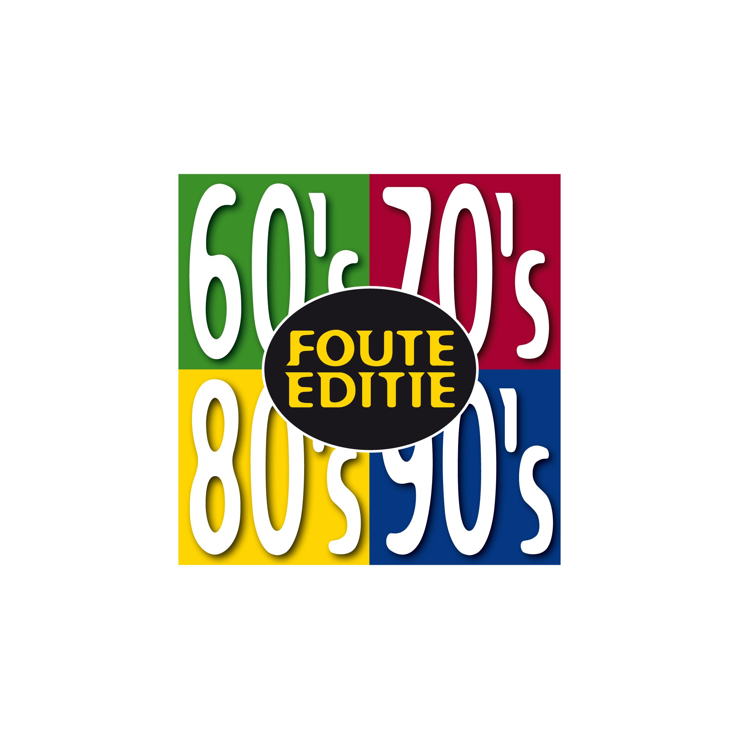 Golden Years - De Foute Editie