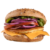 Hendrix Burger