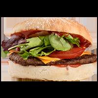 Sweet Child Burger (Kids burger)